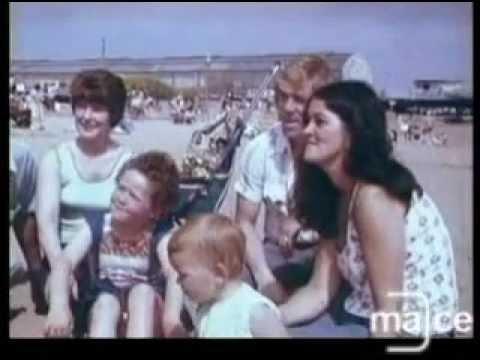 Memories of Skegness Holidays 1977