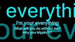 keyshia cole i should have cheated lyrics.wmv