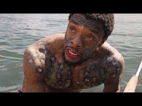 black panther ocean of movies
