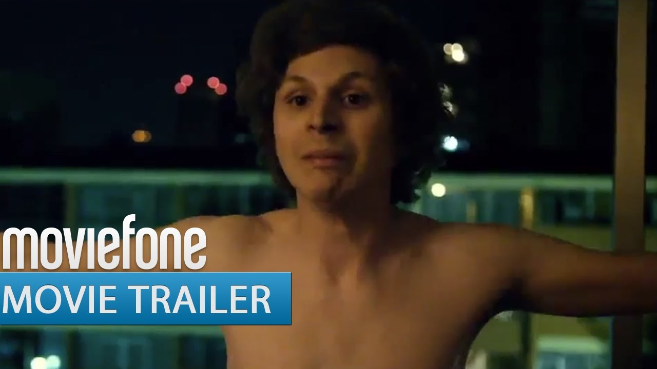 Download 'Crystal Fairy' Trailer   Moviefone