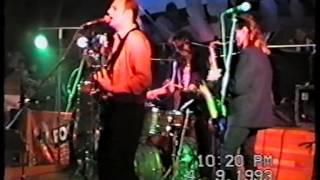 Midnite Dynamos - Peter Mawson