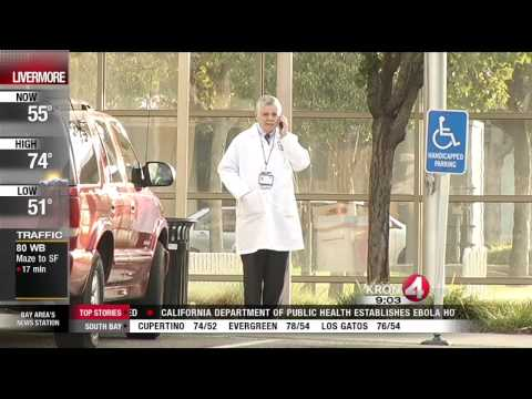 Patient Tests Negative For Ebola At Kaiser Hospital in Richmond