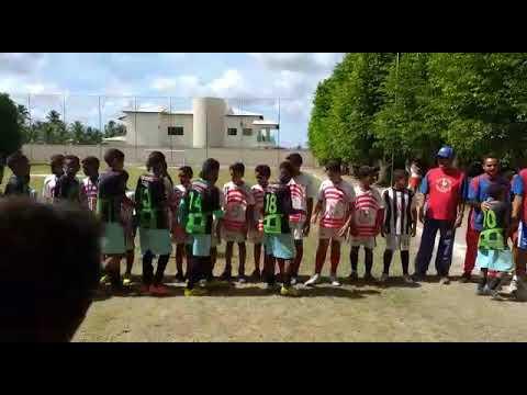 Copa Nordeste edição 2020 em Rio Real Bahia