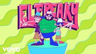 El Freaky - Be Happy Happy (Lyric Video) ft. Akapellah, Nicolai Fella, Slow Mike thumbnail