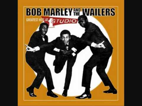 Bob Marley and The Wailers . sunday morning