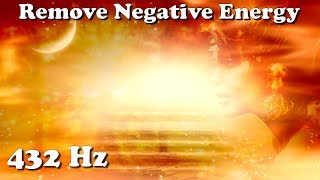 Beautiful Magic (432 Hz/1 hour) – Protection from Negative/Dark Energy (Visually Enhanced)