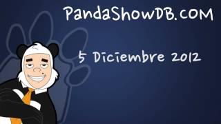 Panda Show - 5 Diciembre 2012 Podcast