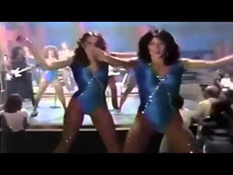 "Rocky Burnette ""Tired Of Toein The Line"" 1980"