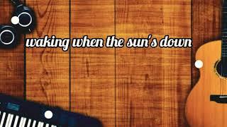 Jeremy Zucker ft. Bea Miller - Comethru (lyrics)
