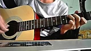 NHÌN VÀO ĐÔI MẮT NÀY - LONG CAO ft THÁI VŨ || Chàng Trai Của Em OST  || Guitar Đệm