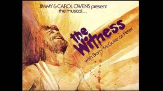 14. He came In Love - The Witness Musical