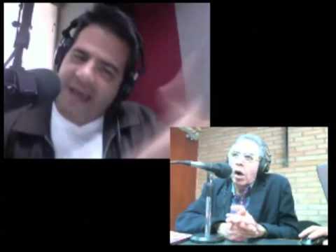 2012/10/05 Entrevista a Ivan Loscher
