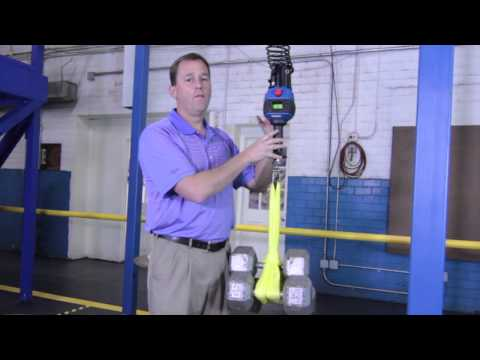 G-Force Lifter Product Demo