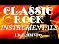 || CLASSIC ROCK INSTRUMENTALS -  IN FULL HD ||