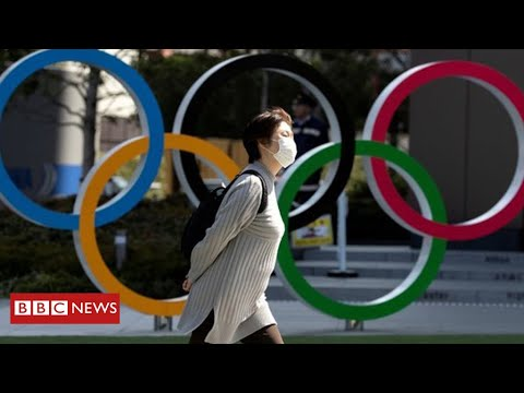 Will the Tokyo Olympic Games go ahead? - BBC News