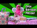 Lagu KOTAK SURPRISE      Open The Surprise Box      Wow Nafis Buka Kado Ulang Tahun      OPEN BIRTHDAY PRESENTS Mp3