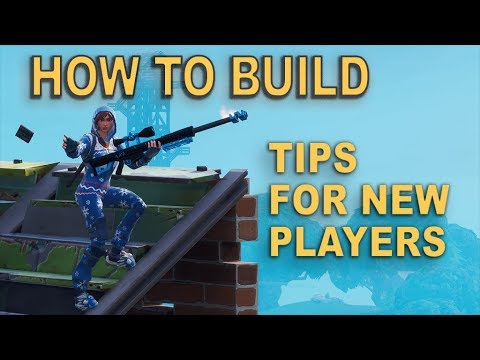 Building For Beginners