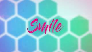 """Skyward Story - """"Smile"""" (Official Lyric Video)"""
