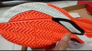 sepatu wilson tenis