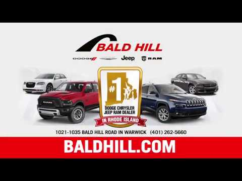 Bald Hill Chrysler Dodge Jeep Ram Did You Shop Bald Hill 03