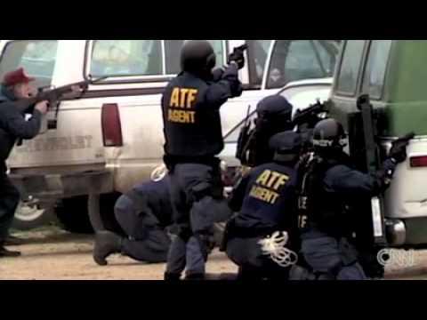 Waco Faith, Fear and Fire CNN David Koresh Branch Davidian