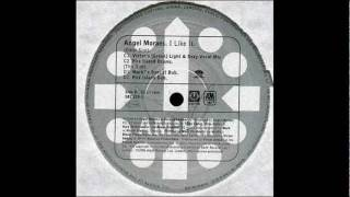 Angel Moraes Feat. Octavia Lambertis - I Like It (Mark Picchiotti Dub)
