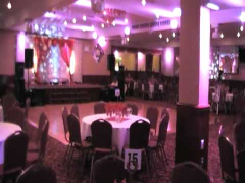 Nyc Wedding At Golden Terrace On Oct 30 By Dj Bpreet Youtube