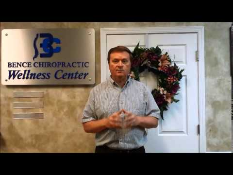 Chiropractor Sterling Heights MI Dr. Pavel Bence Who is Responsible for your Health?