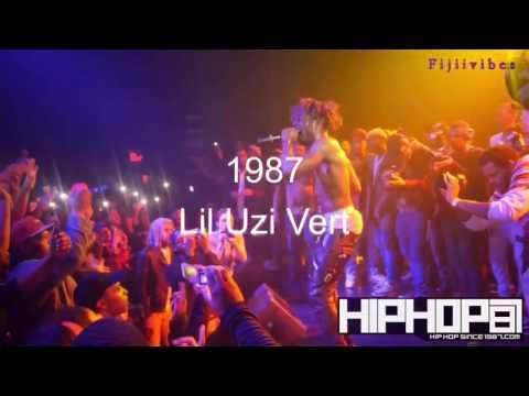 Lil Uzi Vert - 1987 (lyrics)