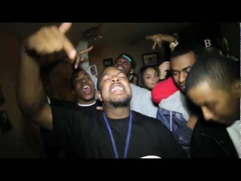 Blocc Party - ATG (Against The Grain) [Mike Mobb] (Official Video)