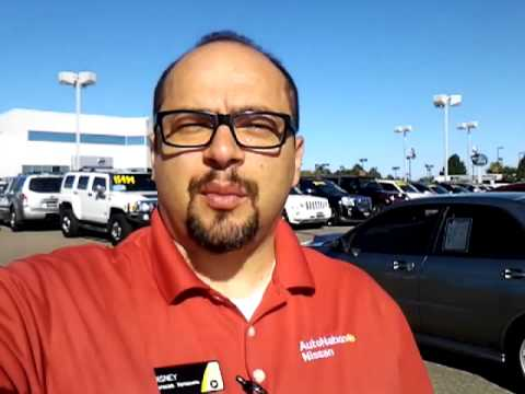 Disney's Welcome To Autonation Nissan Arapahoe