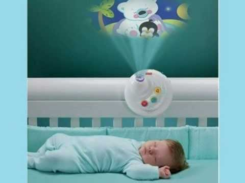 Review - Fisher-Price Precious Planet 2-in-1 Projection Mobile