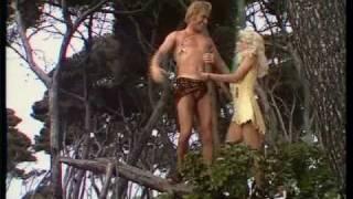 Tarzan & Ingrid