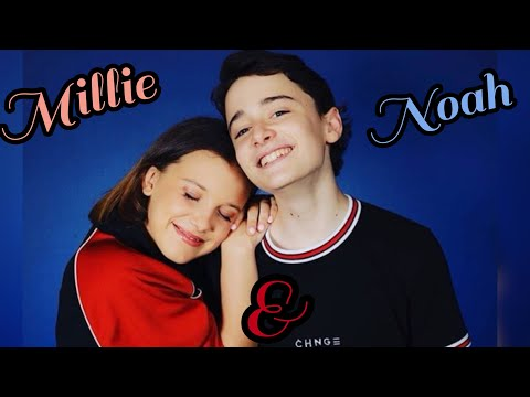 Millie Bobby Brown & Noah Schnapp Being Friendship Goals For 8 Minutes