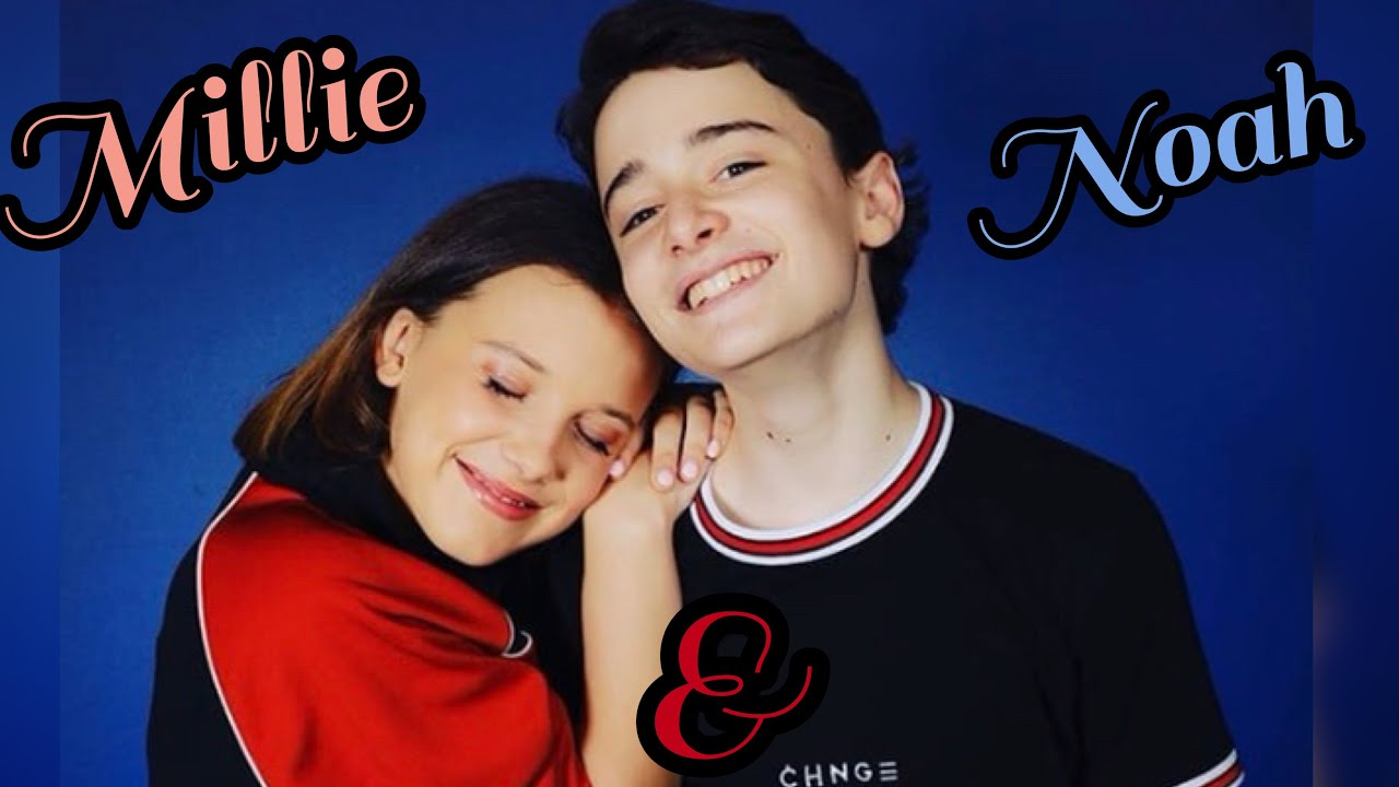 Millie And Noah Dating
