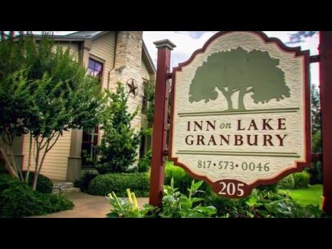 Corporate Retreats near Dallas TX :: The Inn on Lake Granbury