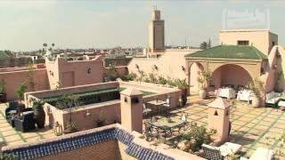 Riad & Spa Esprit du Maroc by Made in Marrakech