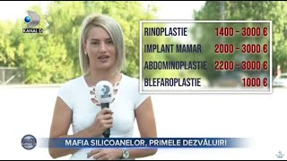 Stirile Kanal D(07.09.2020) - Mafia silicoanelor, primele dezvaluiri! Editie de seara