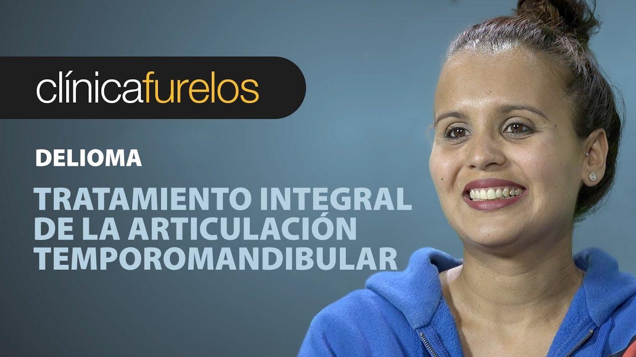 Tratamiento integral de la Articulación Temporomandibular