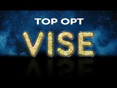 8 Chestii despre VISE