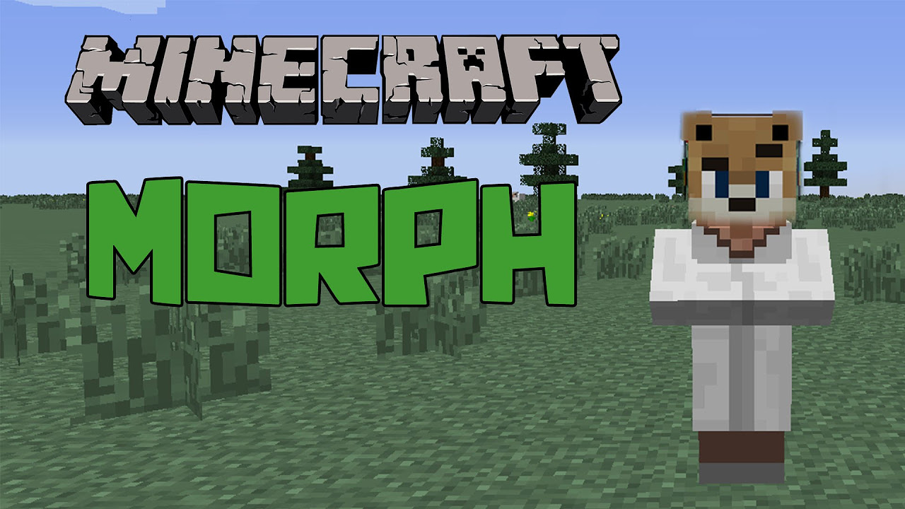 Minecraft's Dragon Morph Mod Is Very Funny