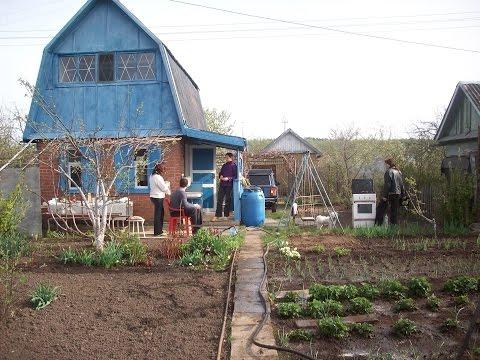 Наш сад огород 2013г