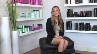 Monterey's Best Hair And Blow Dry Bar Vanity Salon
