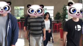 Panda Popping Everywhere thumbnail