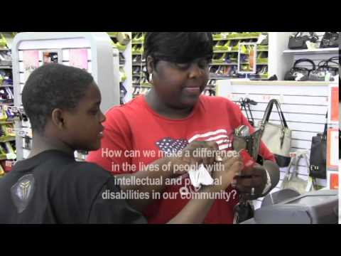 A Day in the life of and Individual with Intellectual Disabilities