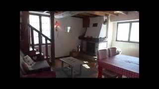 GITES DE FRANCE HAUTES PYRENEES 059411 ARRENS
