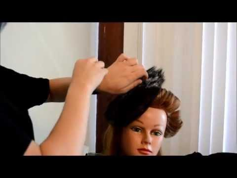 How to Make Hairpieces