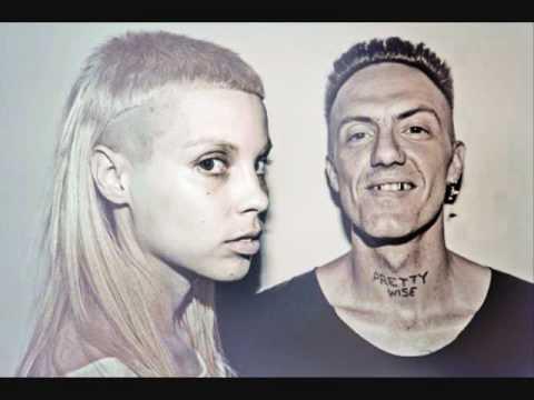 Die Antwoord - Enter the Ninja+lyrics