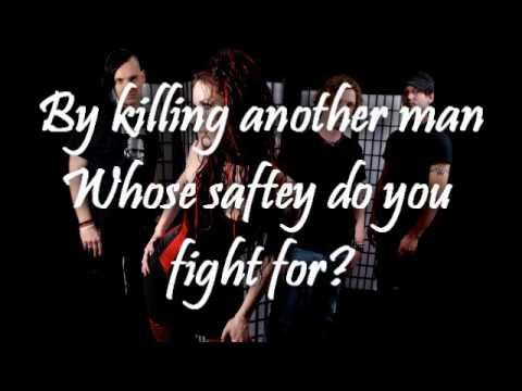 Toy Soldier - I:Scintilla (On Screen Lyrics~)