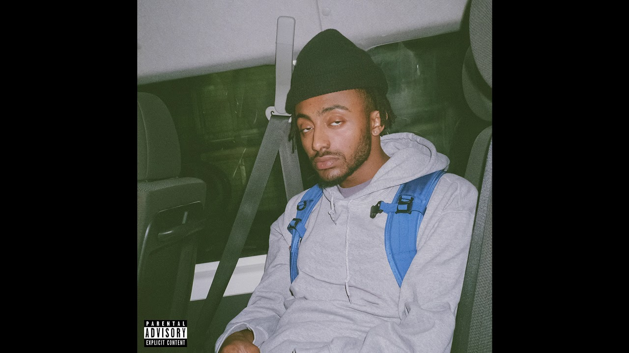 Aminé - DR  WHOEVER (Audio)